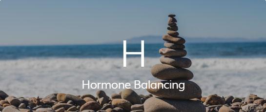 Hormone-Balancing